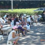 Summer 2010 Fundraising